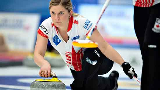 Curling Women's World Championship