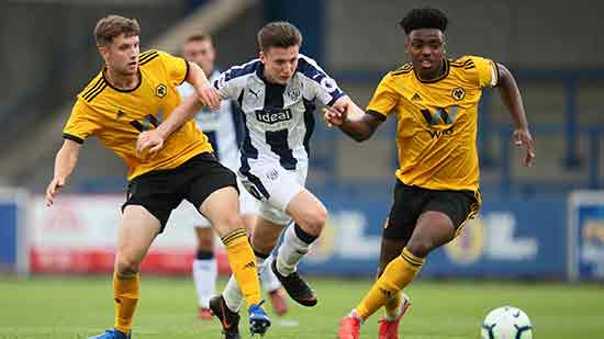 West Brom vs Wolves